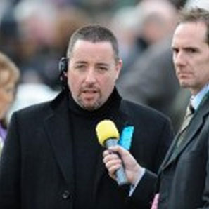 Rory Delargy - Irish Field - Racing Consultants